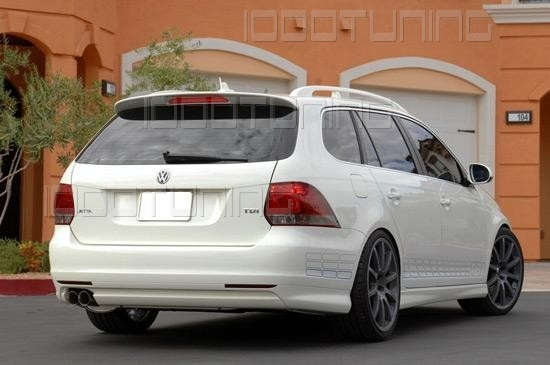 vw golf 5 6 variant dachspoiler r line spoiler. Black Bedroom Furniture Sets. Home Design Ideas